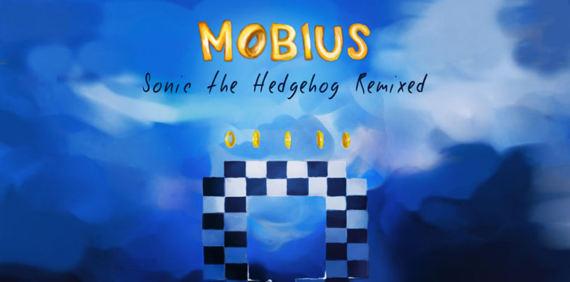 Fan Fridays: Mobius