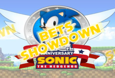 Bets Showdown: What's Going Down at the 25th Anniversary Party?