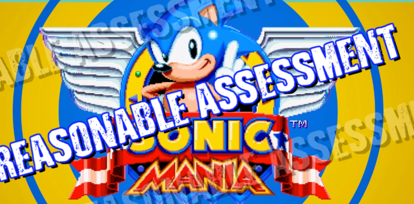 Reasonable Assessment: Sega Does What Nintendon't