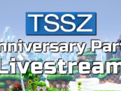 TSSZ Anniversary Party Livestream Link