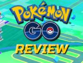 Review: Pokémon GO