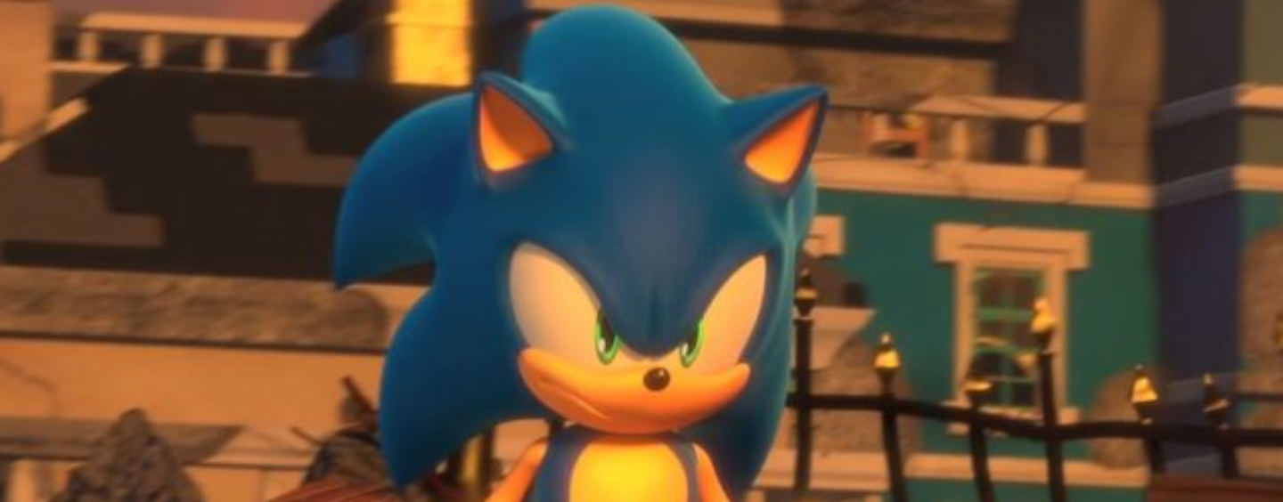 Classic Sonic Gameplay In Forces Revealed, Third Character Teased