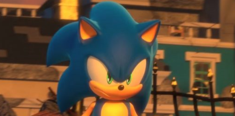 "SEGA: ""We Have Plans To Introduce A Completely New Character In Sonic Project 2017"""