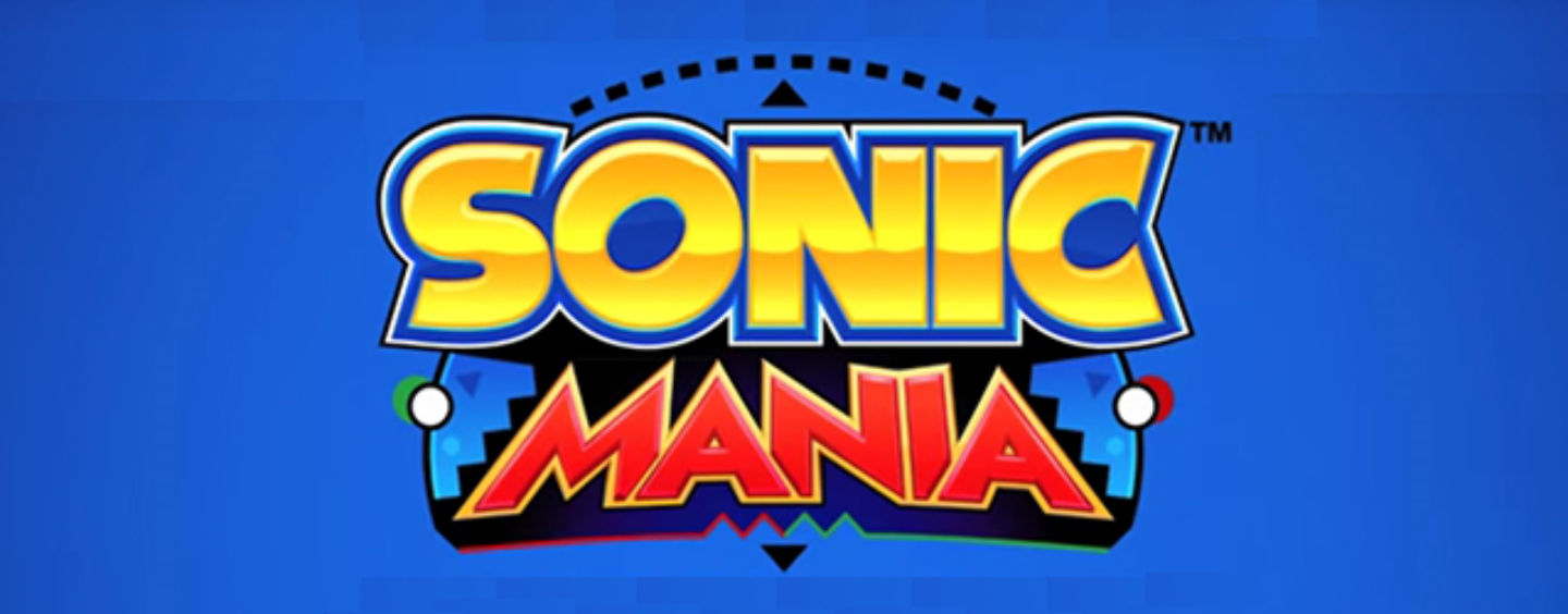More Info On Sonic Mania's Special Stages, Bonus Stages & Time Attack Revealed