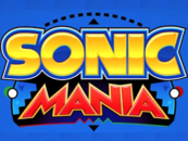 Official Sonic PR Releases Sonic Mania Opening Animation Early