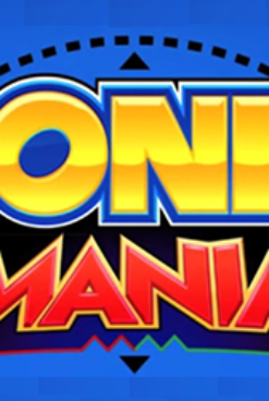 Sonic Mania Launch Trailer Released