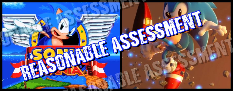 Reasonable Assessment: SEGA Doubling-Down on Classic Sonic