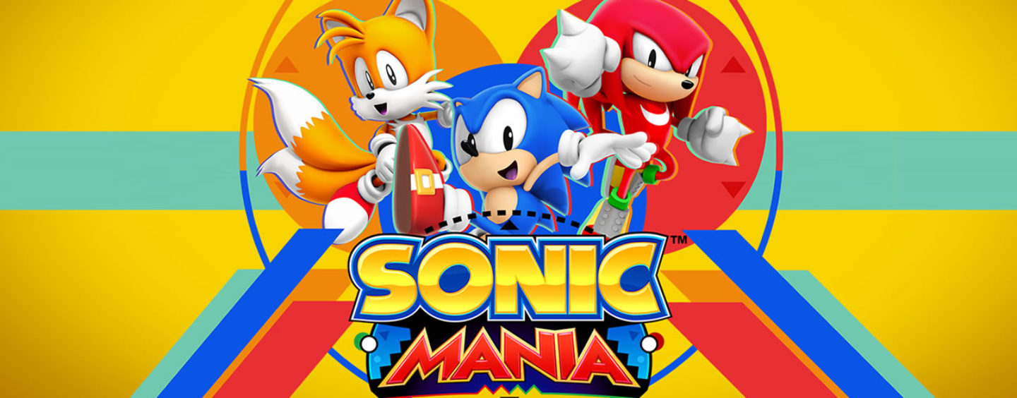 Sonic Mania Hard-Boiled Heavies, Key Art Released