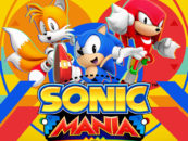 Sonic Mania Steam Listing Reveals August 15th Release