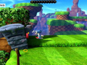Amy Rose, Tails, Knuckles, & Dr. Eggman Confirmed For Non-Playable Appearance In Sonic LEGO Dimensions Pack