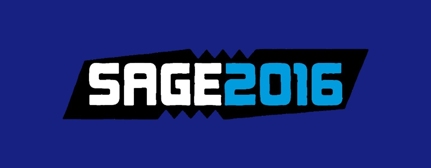 SAGE 2016: Review Slew #7