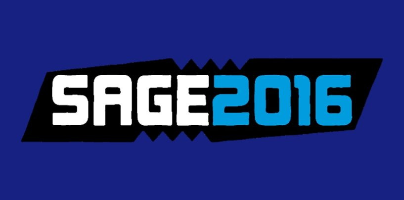 SAGE 2016: RAGE, Big's Big Fishing Contests Underway