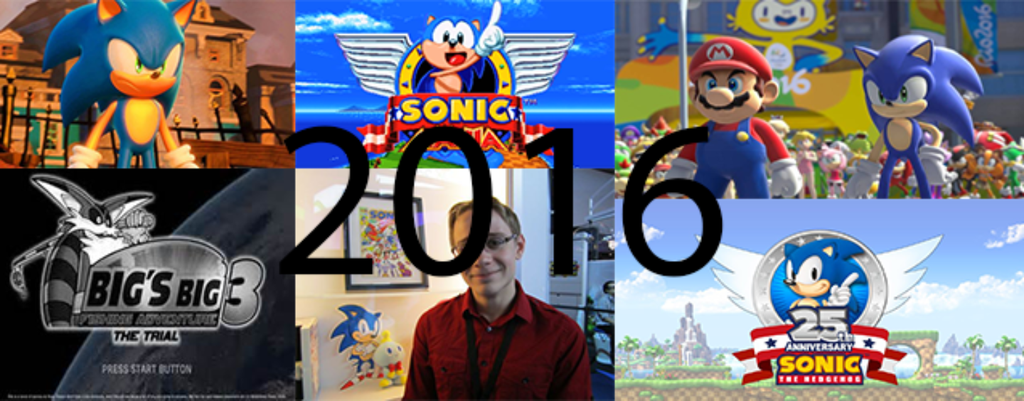 2016 – A Year In Supersonic Review