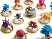 KidRobot unveils Sonic the Hedgehog Blind boxes