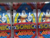 [Rumor] Sonic Mania Getting Physical Copies