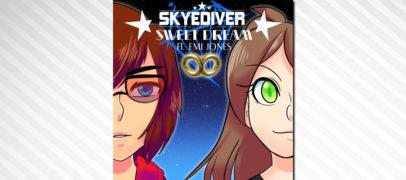 Fan Fridays: Skyediver & Emi Jones