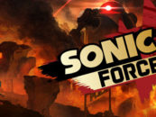 Sonic Forces Space Port & Rental Hero Footage Uploaded