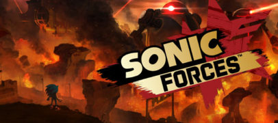 SEGA Releases Screenshots and Video of Classic Sonic in Sonic Forces