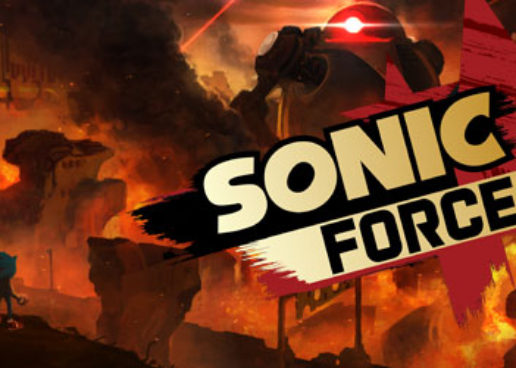 Sonic Forces Will Be Xbox One X Enhanced