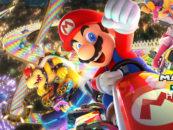 Hands-On: Mario Kart 8 Deluxe