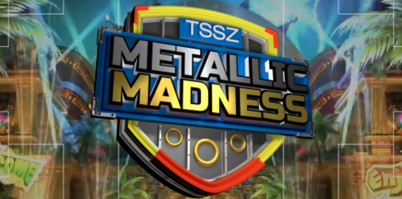 Metallic Madness: Speedy 16 Matches and Schedule