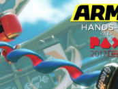 Hands-On: Arms