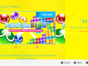 Puyo Puyo Tetris To Get a Demo in The West [UPDATE]