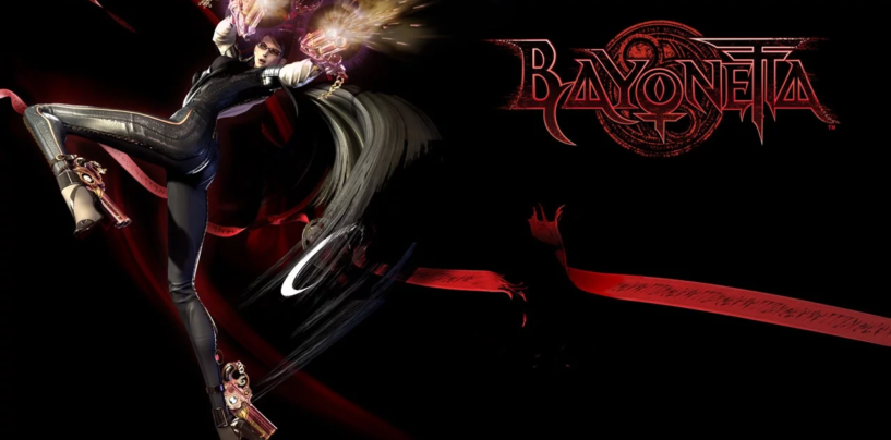 Bayonetta Now Available for PC