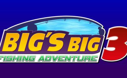 TooManyGames: Big's Big Fishing Adventure Panel 3