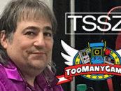 TooManyGames: Panel de Pollock