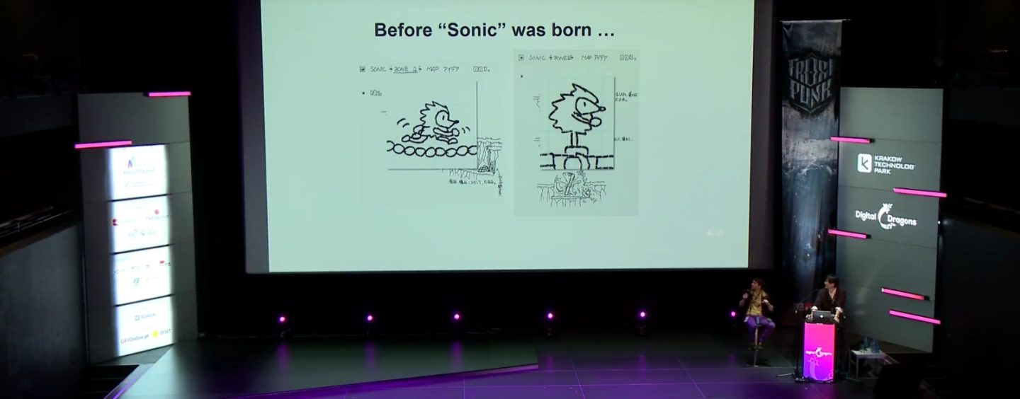 """Yasuhara's """"How To Make A Game Fun"""" Talk Now Online"""