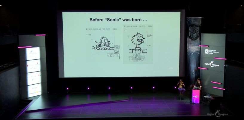 "Yasuhara's ""How To Make A Game Fun"" Talk Now Online"
