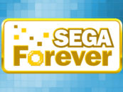 SEGA Forever Set to Launch on Mobile