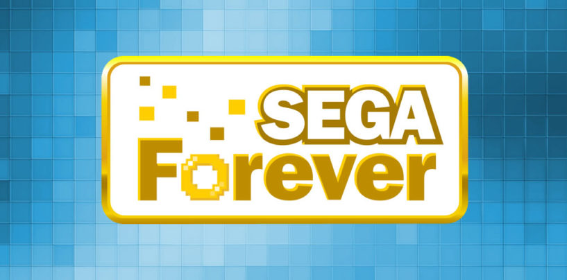 SEGA Forever Sonic Titles Not Restoring Purchases (UPDATED)