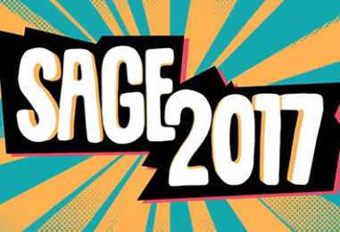SAGE 2017: Review Slew #6