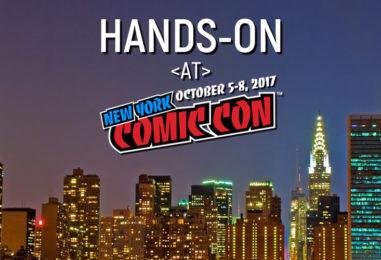 Hands-On: Code Vein