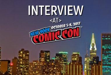 Interview: Matt Herms