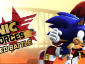 Sonic Forces: Speed Battle's Mystic Jungle Update Now Available
