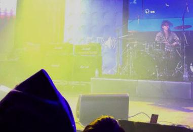 On the Scene: Sonic Adventure Music Experience