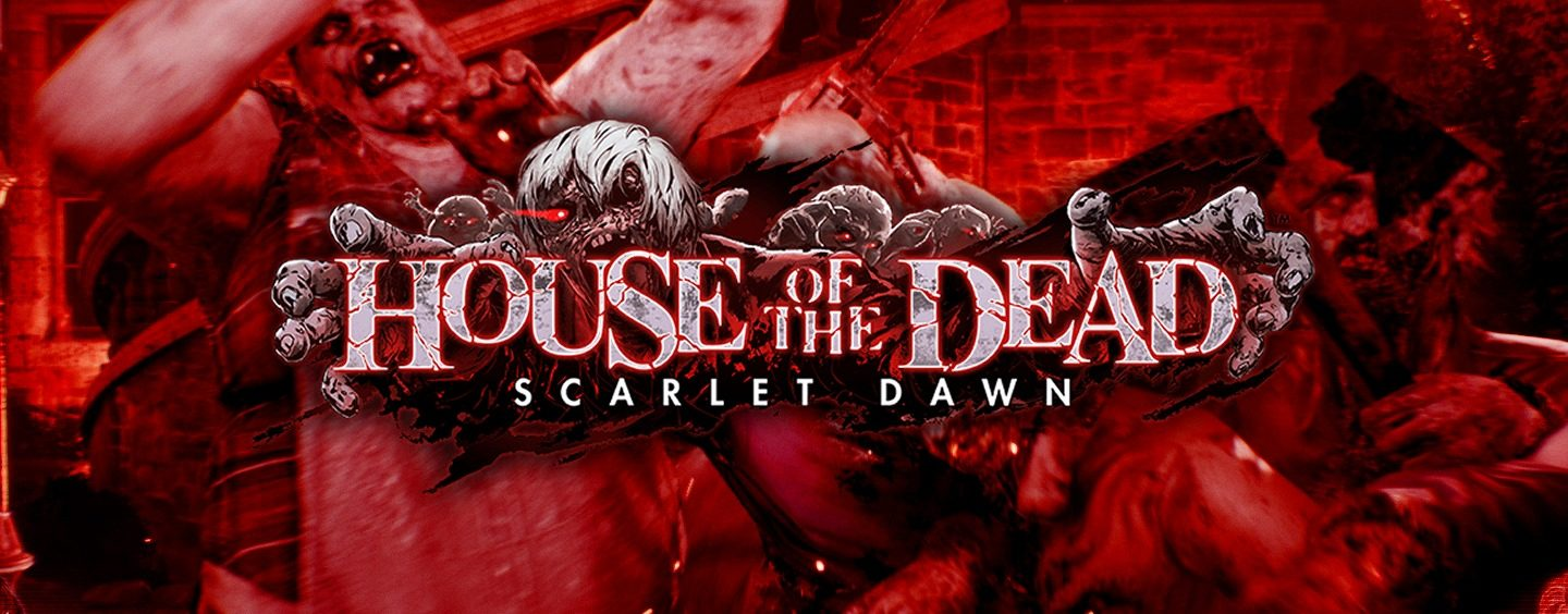 """Location Tests For """"House of the Dead 5"""" Begin"""