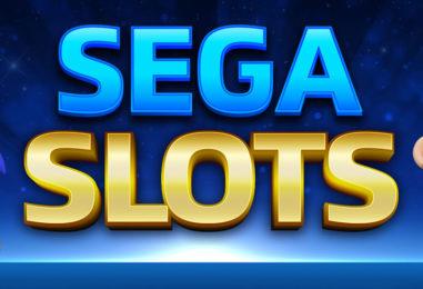 SEGA Slots Launches on Mobile