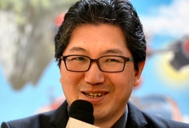 Yuji Naka joins Square-Enix