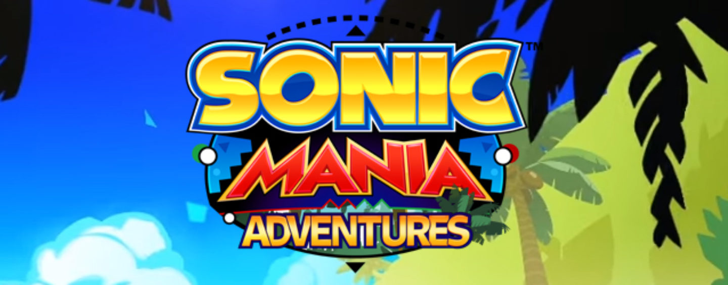 Sonic Mania Adventures Holiday Special Released