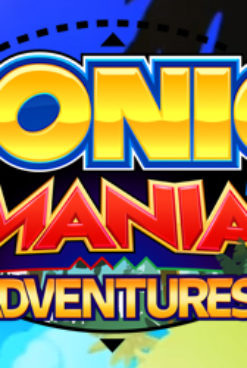Sonic Mania Adventures Episode 5 Released