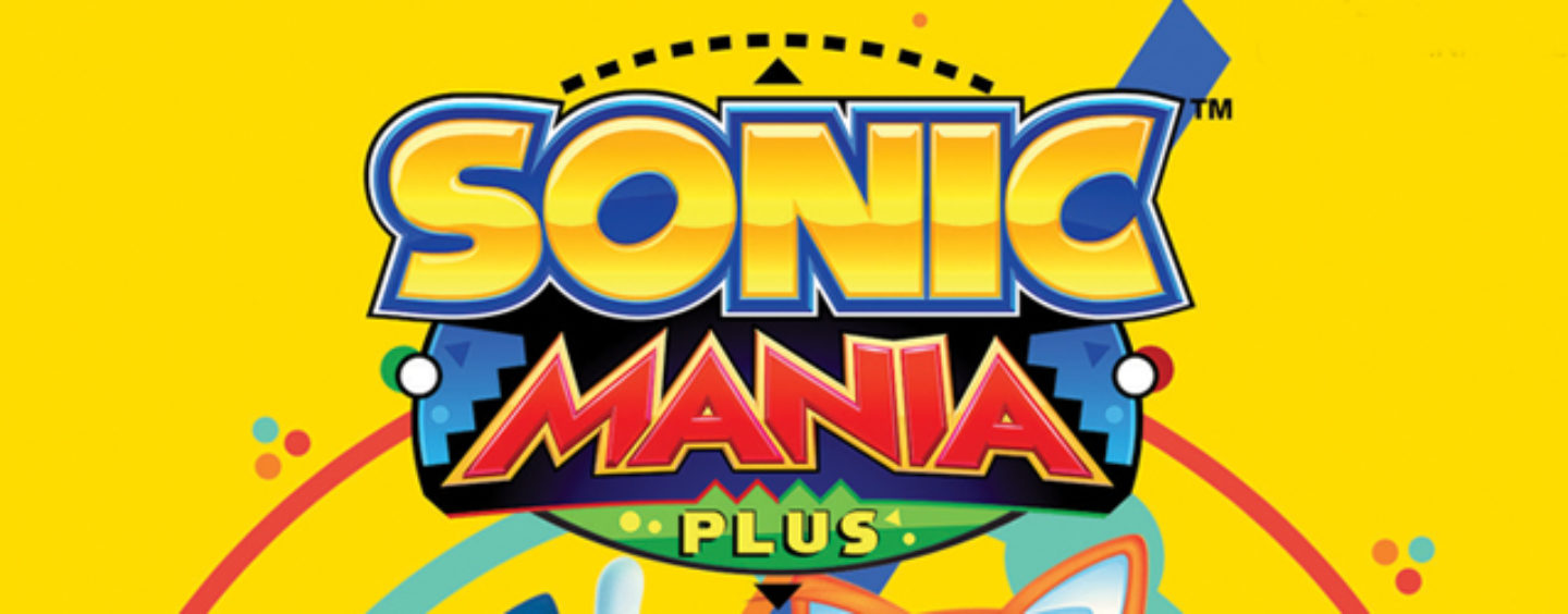 Sonic Mania Plus Dev Diary Parts Released