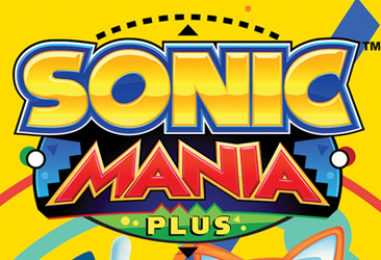 UPDATE: Glitch Exposes Encore Mode in Sonic Mania 1.04