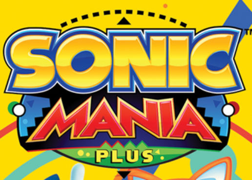 New Sonic Mania Plus Screenshots Posted