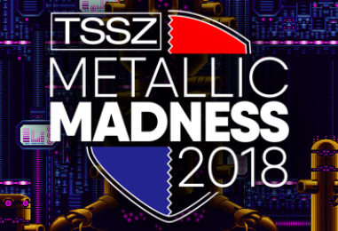 Metallic Madness 2018 Day 1 Results