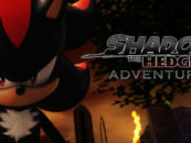 April Fools: SEGA Announces Shadow the Hedgehog Adventures