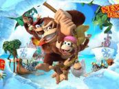 Hands-On – Donkey Kong Country: Tropical Freeze